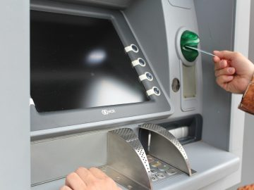 ATMs Are Better
