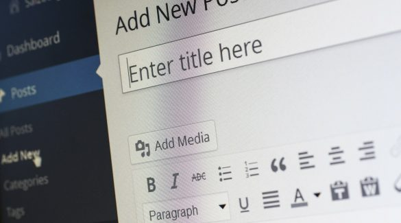 tips for writing blog articles